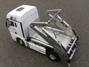 Tamiya MAN Scania Absetzkipper hydraulisch -