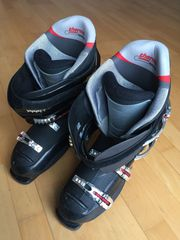 Neuwertige Ski-Schuhe Größe 43 44