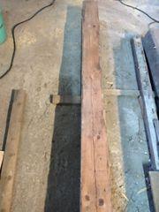 Vierkantholz 12x12 L-265 cm