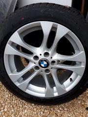 Falken Winterr Kompletträder für BMW