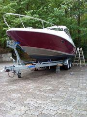 Motorboot Maxum 2300 SC