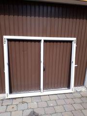 WERU Doppelfenster mit Rahmen