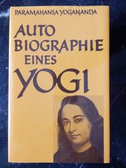 P Yogananda Autobiographie eines Yogi