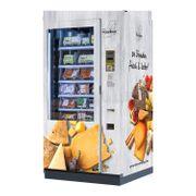 Verkaufsautomat für Regionales Risto Food-Box