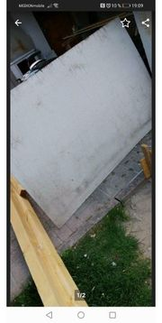 Fermacell Platte 150x 100 zu