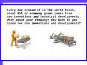 Technische Beratung für Gründer KMU