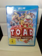 Captain Toad Treasure Tracker für