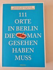 111 Orte in Berlin die