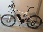 E-Bike Xduro EQ Haibike samt