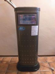 Gebrauchte Wasseraufbereitungsanage AQA total 2500