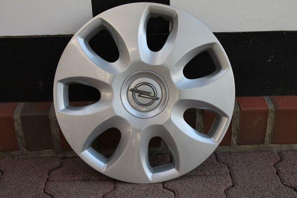 origl Opel Radkappe 15 Zoll
