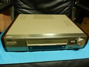 JVC HR-S8500 edler High-End S-VHS Videorecorder