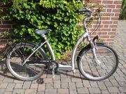 26 Zoll PFAU-TEC Damenrad Fahrrad