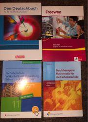 Schulbücher FOS Wirtschaft
