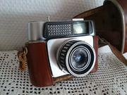 Kamera Braun Paxette electronic