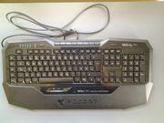 Roccat Gaming-Tastatur