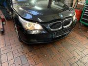 BMW E60 535xi LCI Facelift