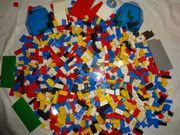 Lego Konvolut ca 2 kg