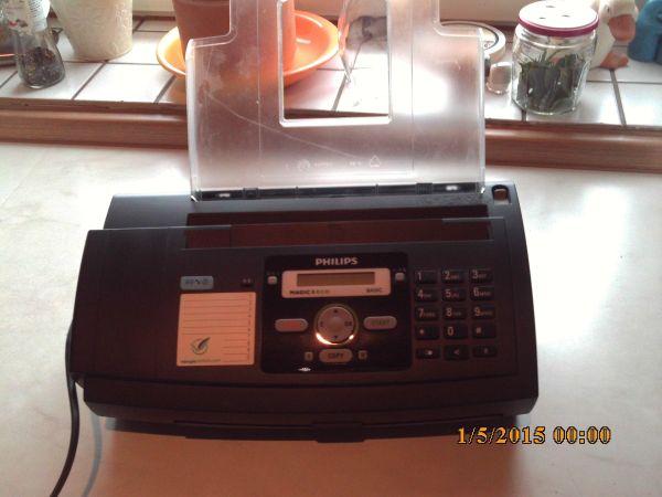 Fax Gerät