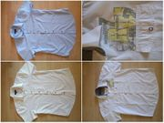 Drei Hemden Gr L XL