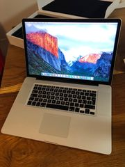Apple MacBook Pro 17Zoll