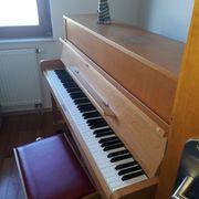 Klavier Zimmermann