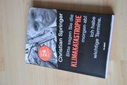 Verkaufe Buch von Christian Springer -