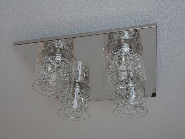 LED Deckenleuchte EGLO Pianella 91733