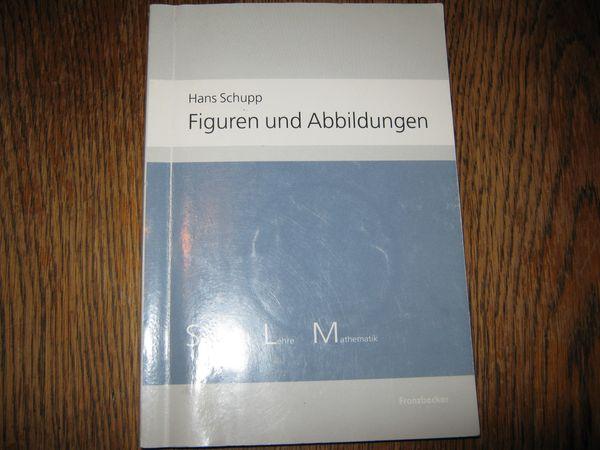Buch für Lehramt Mathematik Studium