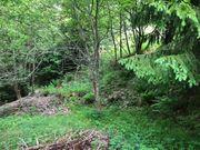Grundstück mit Carport und Naturkeller