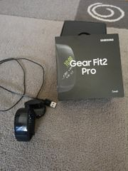 Samsung GearFit2 Pro mit OVP