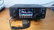 IC-7600 ICOM