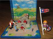 Playmobil MicroWelt Ritterburg - 4333