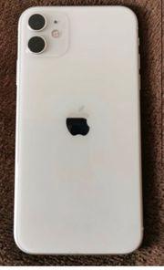 IPhone 11 64 GB weiß
