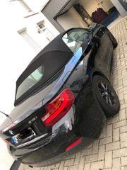 BMW 218 i Cabrio M
