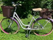Damen Fahrrad City Bike