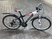 Kinder Mountainbike Marke Ghost Powerkid