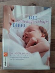 Die Schwangerschaftsbibel