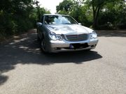W203 180 Kompressor 143PS Elegance