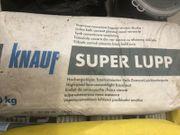 Knauf Super Lupp 6 Säcke -