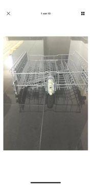 Spülmaschine Einsätze
