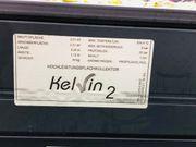 Solar Warmwasser Kollektor Kelvin 2