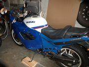 Motorrad Suzuki 600 GSX