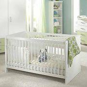 Kinderbett Paidi Biancomo 70 x