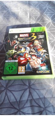 Marvel vs Capcom 3 Fate