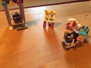 Lego Friends 41115 Emmas Erfinderwerkstatt