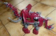 Zoids Mammoth the Destroyer von