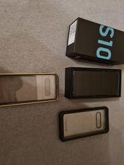 Samsung Galaxy S10 Prism Green