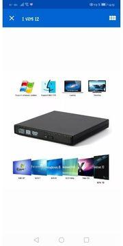 CD Laufwerk DVD Laufwerk Externes