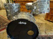 Ludwig Drum Set Legacy Sky